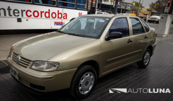 VOLKSWAGEN POLO 1.9L SD 31A 4P 2004 ENT $ 65.000 Y CTAS full
