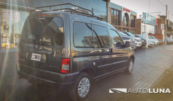 CITROEN BERLINGO MULTISPACE PACK 1.6 2013 C GAS ENT $160.000 Y CTAS full