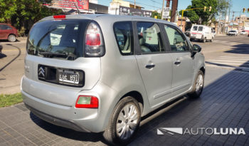 CITROEN C3 PICASSO EXCLUSIVE 2012 ENT 150000 Y CTAS full